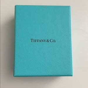 Tiffany and Co Box